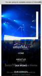 Mobile Preview of inter-max.com.hk